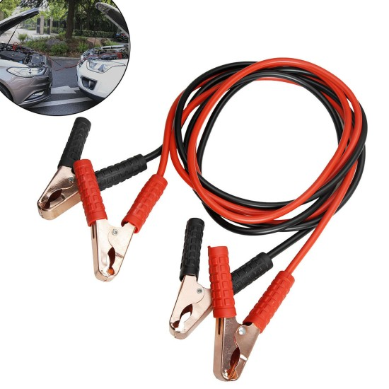 3C Car Booster Cable - Jumper Start wires - 300 AMP
