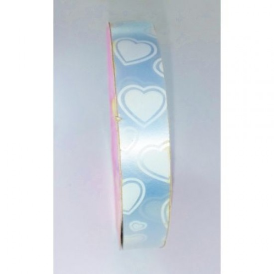 Grand Offer (Pack Of 3) 30 Yd/Roll Balloon Ribbons 12Mm For Birthday Parties - 30 Yd/Roll Balloon Ribbons 12Mm For Birthday Parties-30 Yd/Roll Balloon Ribbons 12Mm For Birthday Parties