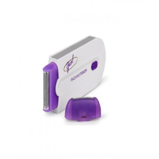 Yes Finishing Touch Hair Remover Machine