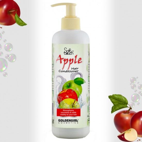 Soft Touch Apple Hair Conditioner