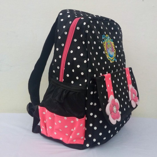 School bags for girls - Nursery Prep and 1 Class - multicolor