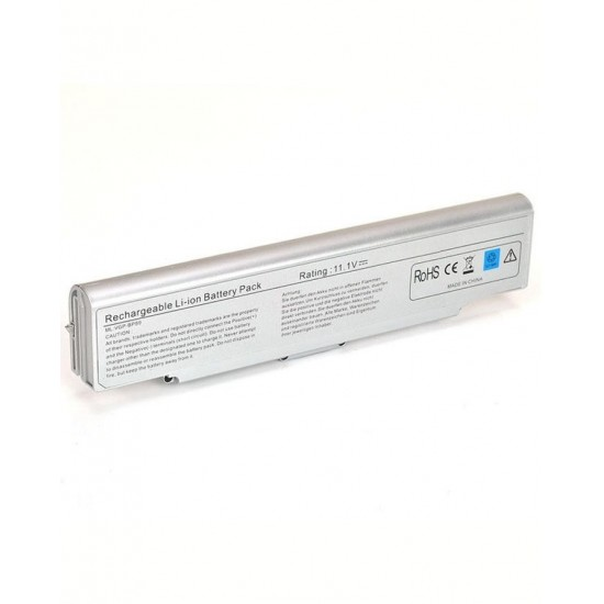 Sony Vaio VGP-BPS9/b 6 Cell Laptop Battery