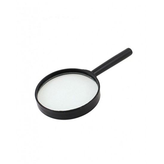 Zoom Glass Magnifier 65mm