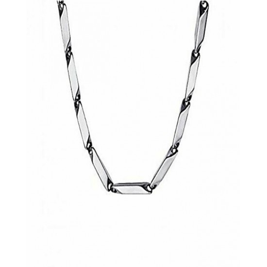 Silver Chain For Men - High Quality