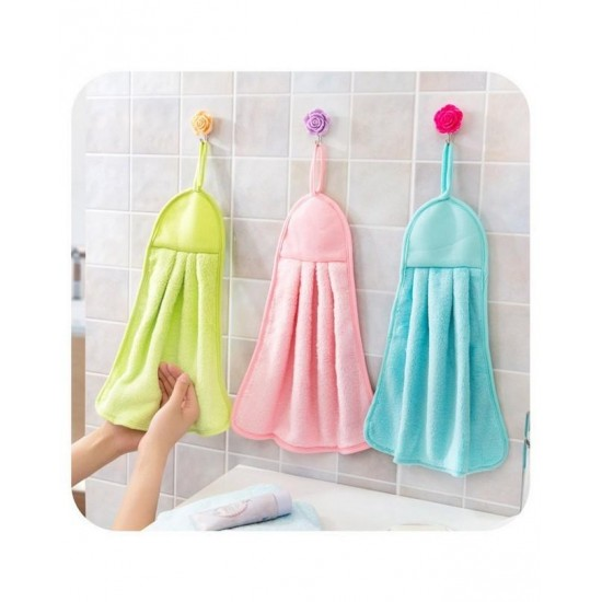The Big Stitch Hanging Towel