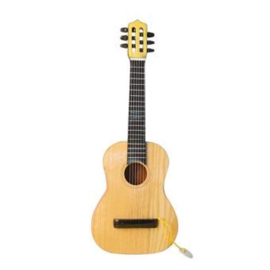 Wooden Guitar for Kids 21 Inches