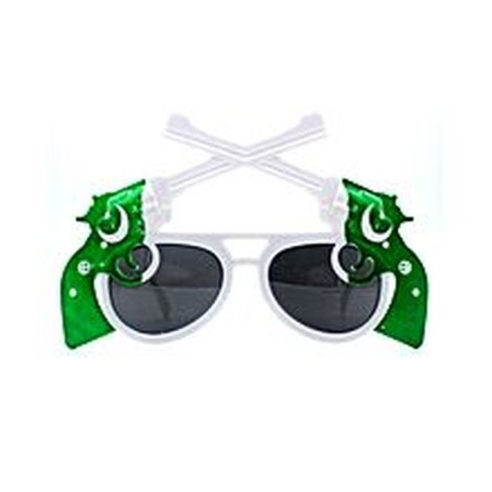 Pakistan Day Sunglasses for Kids - Unisex