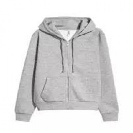 """""""hoodie without zipper grey color very low price with best quality """""""